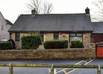 Thumbnail 3 bed detached bungalow for sale in Bridle Stile, Shelf, Halifax