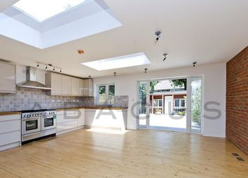 Thumbnail 4 bed terraced house for sale in Harlesden Gardens, London
