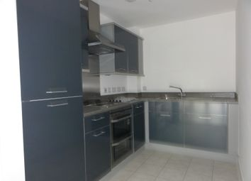 Thumbnail 2 bed flat to rent in Dockside Court, Hackney