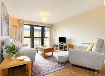 Thumbnail 2 bed flat for sale in Sandover House, 124 Spa Road, London