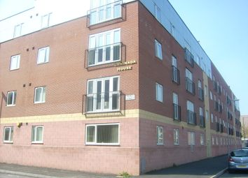 Thumbnail 2 bedroom flat for sale in St Lawrence Street, Hulme