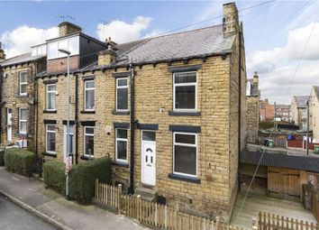 Thumbnail 2 bed end terrace house to rent in Cowley Road, Rodley, Leeds