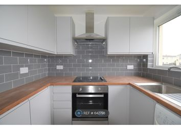Thumbnail 1 bed flat to rent in Newlands Garden, Workington