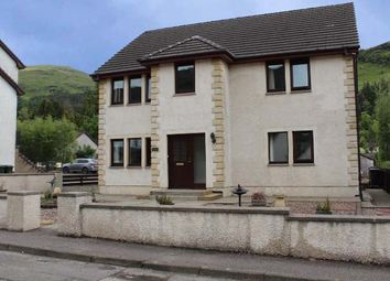 Thumbnail 3 bedroom property for sale in Ridgeview Main Street, Lochgoilhead