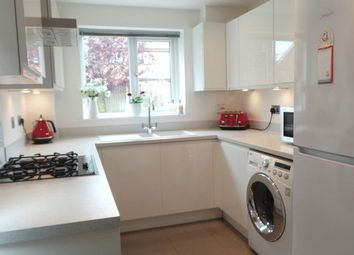 Thumbnail 3 bed detached house for sale in Leesands Close, Fulwood, Preston