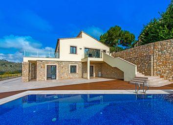 Thumbnail 4 bed villa for sale in Canyamel, Mallorca, Balearic Islands