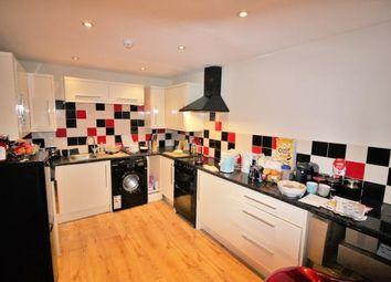 Thumbnail 1 bed flat for sale in Colston Street, Bristol