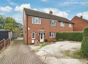 3 bed semi-detached house for sale in Bridgwood Road, Blythe Bridge, Stoke-On-Trent ST11