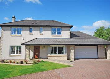 Thumbnail 4 bed detached house for sale in Anderson Place, Alyth