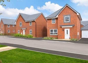 """Thumbnail 4 bedroom detached house for sale in """"Kingsley"""" at Riverston Close, Hartlepool"""