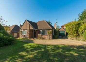 Thumbnail 2 bed bungalow for sale in Amersham Road, Little Chalfont, Amersham