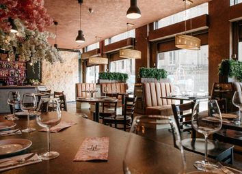 Thumbnail Restaurant/cafe for sale in Cafe & Sandwich Bars LS1, West Yorkshire