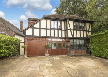 4 bed detached house for sale in High Road, Buckhurst Hill IG9