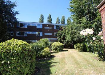 Thumbnail 2 bed flat for sale in Fordbridge Road, Ashford, Surrey
