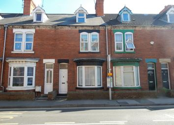 Thumbnail 3 bed terraced house for sale in Potter Street, Worksop