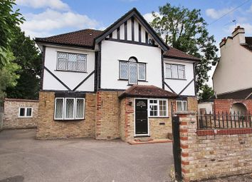 Thumbnail 4 bed detached house for sale in Orchard Drive, Uxbridge