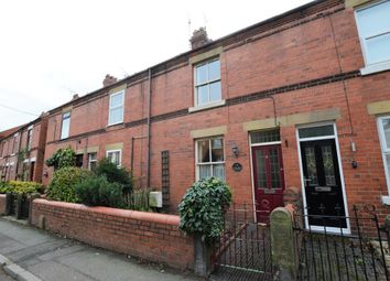 Thumbnail 2 bed terraced house for sale in High Street, Gresford, Wrexham