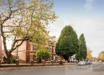Thumbnail 2 bedroom flat to rent in Osborne Road, Jesmond, Newcastle Upon Tyne
