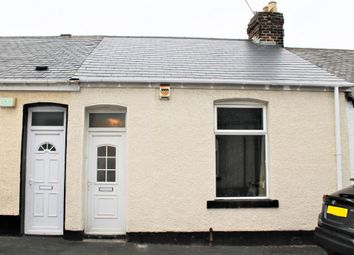 Thumbnail 2 bed cottage for sale in Mortimer Street, Sunderland