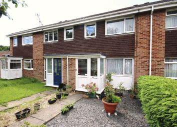 Thumbnail 3 bed terraced house for sale in Cumberland Way, Dibden, Southampton