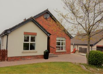 Thumbnail 4 bedroom detached house for sale in Woodside Heights, Derry / Londonderry