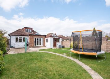 The Winnaway, Harwell, Didcot OX11. 4 bed detached house for sale