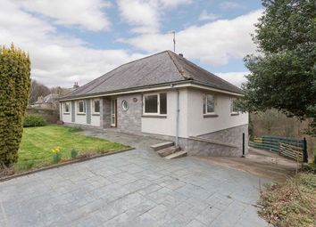 Thumbnail 5 bed bungalow for sale in Lennel, Coldstream, Borders