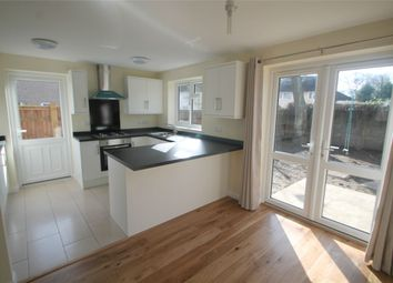 Thumbnail 3 bed detached house to rent in Priestley Drive, Tonbridge, Kent