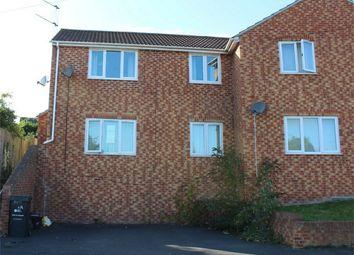 Thumbnail 1 bed flat to rent in St. Patricks Road, Taunton