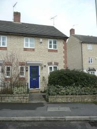 2 bed semi-detached house to rent in Siskin Road, Bicester OX26