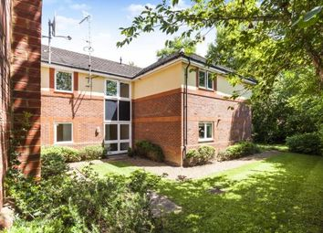 Thumbnail 2 bed flat for sale in St. Marys Way, Guildford, Surrey