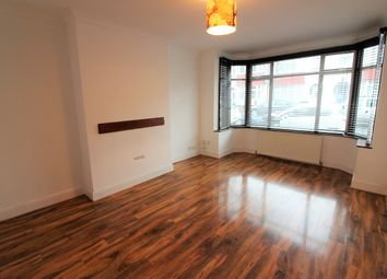 Thumbnail 4 bed terraced house to rent in Barmouth Road, Croydon