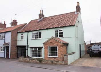 Thumbnail 3 bed cottage for sale in Marton Cum Grafton, York