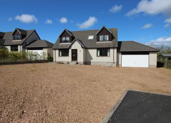 Thumbnail 4 bed detached house for sale in Smithy Lane, Balmullo