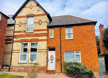 1 bed property for sale in Elmdene Court, Long Causeway, Exmouth EX8