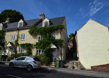 3 bed town house to rent in Gloucester Street, Wotton-Under-Edge GL12