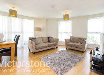Thumbnail 2 bed flat for sale in Queensland Road, Highbury, London