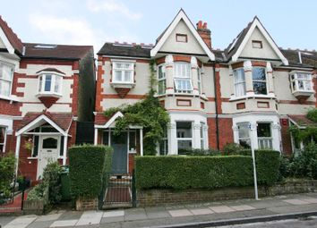 Thumbnail 4 bed semi-detached house for sale in Coval Road, East Sheen