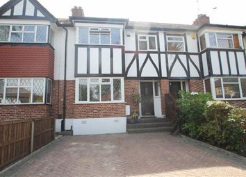 Thumbnail Terraced house for sale in River Road, Buckhurst Hill, Essex
