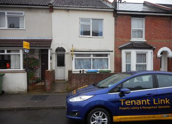 Thumbnail 4 bedroom detached house to rent in Northcote Road, Southampton