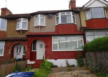 Thumbnail 3 bed property to rent in Girton Close, Northolt, Northolt