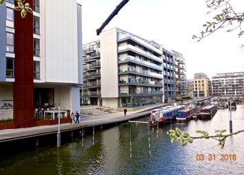 Thumbnail 3 bed flat for sale in Hertford Road, Haggerston