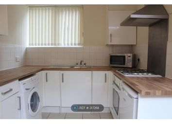 Thumbnail 2 bed flat to rent in Old Warwick Road, Solihull