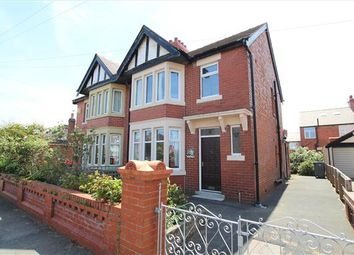 Thumbnail 3 bed property for sale in Primrose Avenue, Blackpool