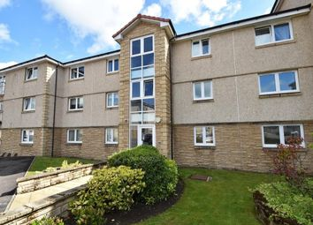 Thumbnail 2 bedroom flat for sale in Newlands Court, Bathgate