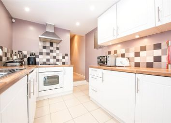 Thumbnail 3 bed semi-detached house for sale in Jeffery Street, Gillingham, Kent