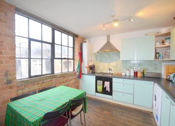 Thumbnail 2 bed flat to rent in Rampart Street, London