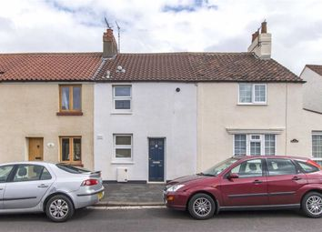 Thumbnail 2 bed terraced house for sale in Back Stoke Lane, Westbury-On-Trym, Bristol