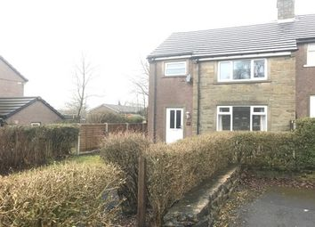 Thumbnail 3 bed semi-detached house to rent in Derwent Square, Chinley, High Peak
