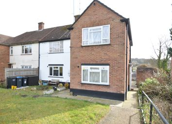 Thumbnail 2 bedroom maisonette to rent in South Drive, Coulsdon